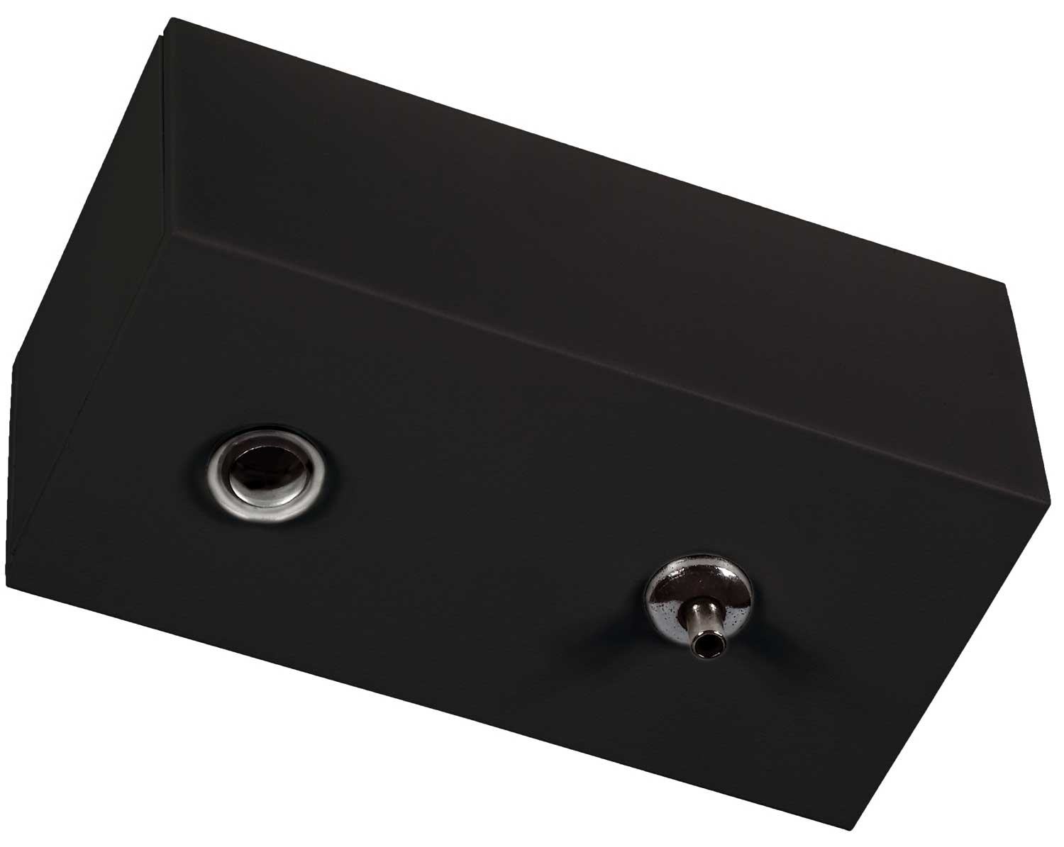 Xline Ceiling Junction Box Black Uni Bright Electrical Wiring On Metal